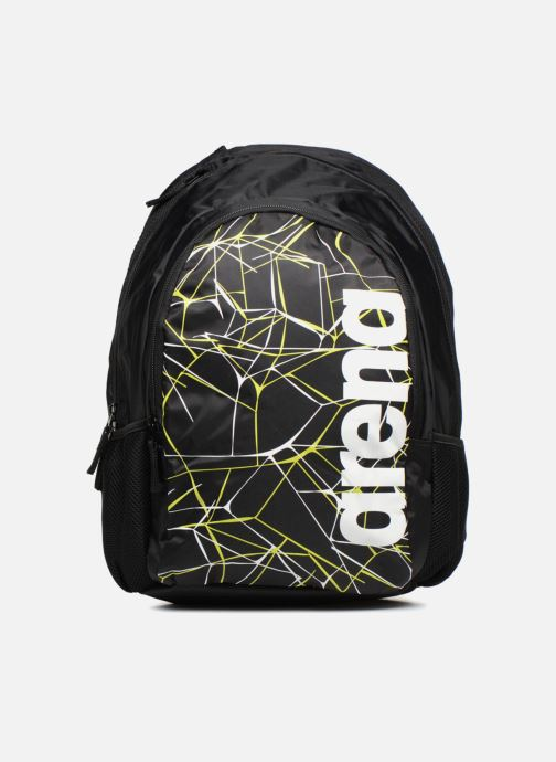 Rucksacks Arena WATER SPIKY 2 BACKPACK Black detailed view/ Pair view
